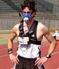 Metabolismo Aeróbico y VO2max | Ale Martinez Triathlon