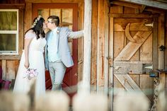 Rose-Lily Photography | Andrea & Brian | Moon Mountain Lodging, Packwood, WA | 2017