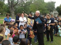 Summer Camp - Seeds, Leaves, and Trees San Antonio, TX #Kids #Events