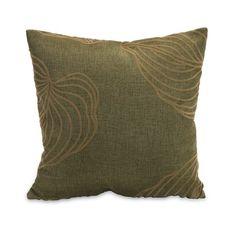 Quanto Pillow