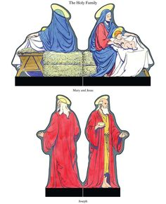 Mary and Baby Jesus (pinned last one incorrectly)  Welcome to Dover Publications