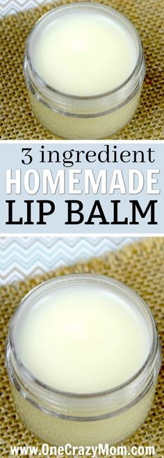 Crafts Coconut Oil You have to try this easy Homemade Lip Balm Recipe. With only three ingredients anyone can make this natural lip balm. Making lip balm is fun and easy. Coconut Oil Lip balm is perfect for gifts. Learn how to make lip balm recipe. Homemade Lip Balm, Diy Lip Balm, Homemade Vanilla, Coconut Oil Uses, Coconut Oil For Skin, Coconut Oil Recipe, Coconut Oil Lotion, Lip Balm Recipes, Natural Lip Balm