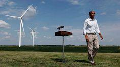 Obama zu Klimawandel: Saubere Energie nicht aufzuhalten - Wissen - Süddeutsche.de