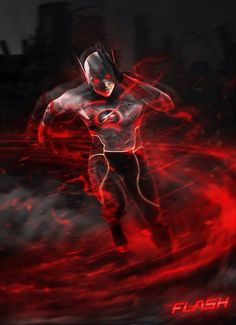 The Flash by Bosslogic