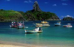 Blog OMG I'm Engaged - Fernando de Noronha como destino de viagem de Lua de Mel. Honeymoon at Brazil.
