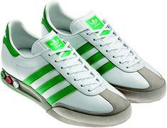 Adidas originals archive pack - spring/summer 2013 the sneak Adidas Originals, Adidas Men, Adidas Sneakers, Diadora Sneakers, Sergio Tacchini, Vintage Sneakers, Minimalist Shoes, Vintage Adidas, Sneaker Boots