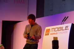 Foursquare CEO plans to take on Yelp with new social recommendations  8:56 AM