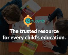 101 Best Sites & Apps | Educents. Educents is the best place to discover new ways to make learning fun. Discover innovative products and ideas created by a community of experts in education.