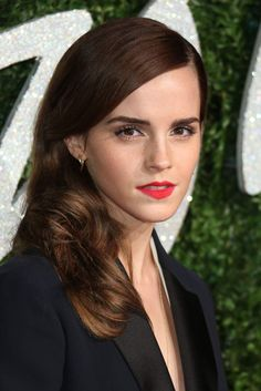 Emma Watson Named Most 'Outstanding Woman' in the World Sarah Begley 3/27/15