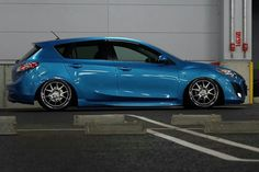 Mazda 3 Mps, Mazda 3 Hatchback, Car Manufacturers, Subaru, Nissan, Honda, Zoom Zoom, Project Ideas, Simple