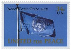 This Day in History marks the introduction of one of the world's most prestigious awards. Nobel Peace Prize, Nobel Prize, Flash, United Nations, Stamp Collecting, Postage Stamps, Continue Reading, Discovery, Countries