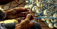 Fishermen look forward to ending of fishing ban  As the fishing ban will be over on September 1, fishermen have begun to mend worn fishing nets.  http://www.portturkey.com/food-and-dining/5397-fishermen-look-forward-to-ending-of-fishing-ban