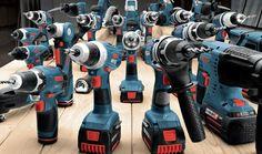 Bosch Powertools.