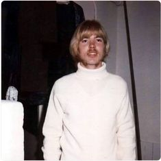 A very young Gregg Allman before the Allman Brothers Band, back when he was in the Los Angeles band Hourglass in the late Allman Brothers, Greggs, Celebs, Celebrities, The Beatles, Rock And Roll, Daddy, Hollywood, Hourglass