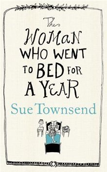 The day her gifted twins leave home for university, Eva climbs into bed and stays there. For seventeen years she