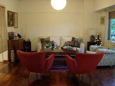 Casa Chaucha » La trascendencia de los objetos