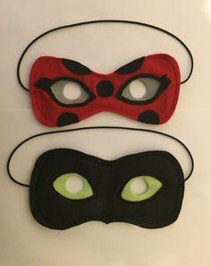 Mascara feltro. Ideal para crianças como lembranças.