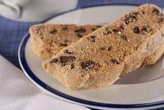 Passover Mandel Bread | MrFood.com