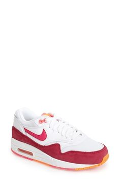Nike 'Air Max 1 Essential' Sneaker (Women) available at #Nordstrom