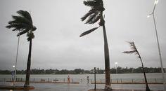 Tormenta tropical Fred se convierte en huracán