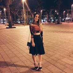 Barcelona nights ✨