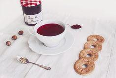 Breakfast in Red | Flickr - Photo Sharing!