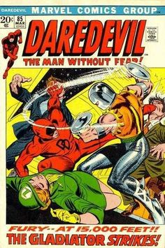 (517) Classic comic book covers - Timeline