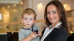 How the Most #Successful Working #Mothers Get the Most Out of Their Days  #business http://shuffleupon.com/