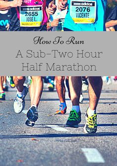 how to train for a mile and a half run