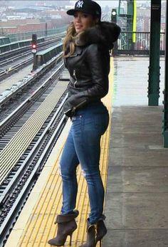 J.lo Bronx girl # same girl # Jenny from da block # curves for dayz