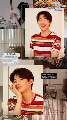 Retro Wallpaper, Iphone Wallpaper, Treasure Boxes, Yg Entertainment, Aesthetic Wallpapers, Boy Groups, The Darkest, Idol, Korea