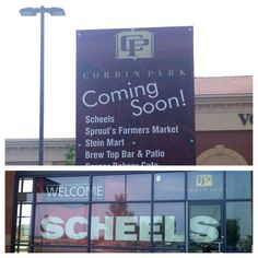Can't wait for Scheels to open in Overland Park! #scheelslove #scheels