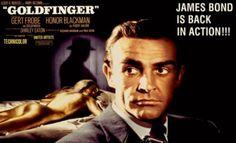 """Guy Hamilton, réalisateur de quatre James Bond dont les célèbres """"Goldfinger"""" et """"Les diamants sont éternels"""", est mort"""