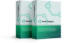 WP Profit Triggers Review Bonus Discount: http://jvzooreviewsite.com/wp-profit-triggers-review-bonus-discount/ WP earnings Triggers, a modern day software program created by using way of Neil Napier, is the number one kind of marketing automation device that not most effective collects analytics for you, but is going beyond to automate your advertising and advertising!