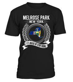 Melrose Park, New York - It's Where My Story Begins #MelrosePark