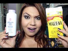 Assista esta dica sobre TALCO E MAIZENA NOS LÁBIOS??? e muitas outras dicas de maquiagem no nosso vlog Dicas de Maquiagem.