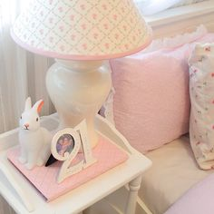 ♡ My little Princess palace, home sweet home ♡ ♡ Princess Keny ♡ Princess Room, Princess Palace, Princess Diana, Bedside Table Decor, Cottage Style Furniture, Pretty Bedroom, Woman Bedroom, Shabby Chic Pink, Pink Room