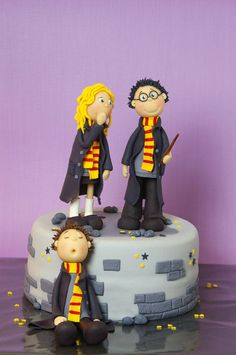 Harry Potter & Friends