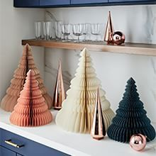 Holiday Decor, Accessories & Gifts | west elm
