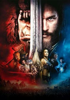 warcraft 2 film stream