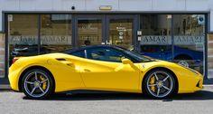 2015 Ferrari 488 GTB | Classic Driver Market