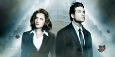A review of The X-Files Archives Volume 1: Whirlwind & Ruins on WickedHorror.com - Just in time for the January Miniseries launch!