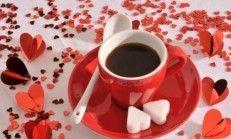 Kahve Falında Kalp ve Yol Görmek
