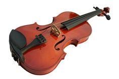 Envío gratis hight quality 4/4 violín hecho a mano incluye cadenas de casos de colofonia(China (Mainland))