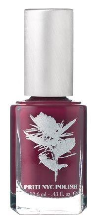 272-Cardinal De Richelieu  pritinyc 5 free nail polish lacquer.