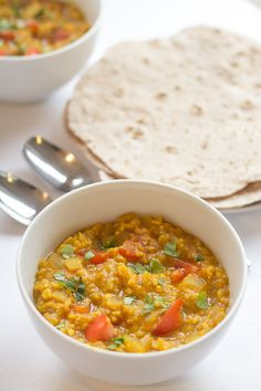 This Mung Bean (Moong Dall) Dahl is absolutely delicious and very good for you packed full of protein and at only 259 calories per serving aids weightloss.