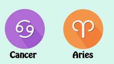 Cancer and Aries Love Compatibility - Cancer Love Horoscope 2017