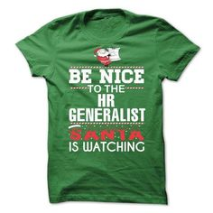 Hr Generalist Perfect Xmas Gift T-Shirt Hoodie Sweatshirts ouo
