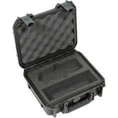 SKB iSeries Case for Zoom H5 Recorder