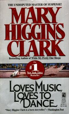 This was a great book.  I love Mary Higgins Clark.